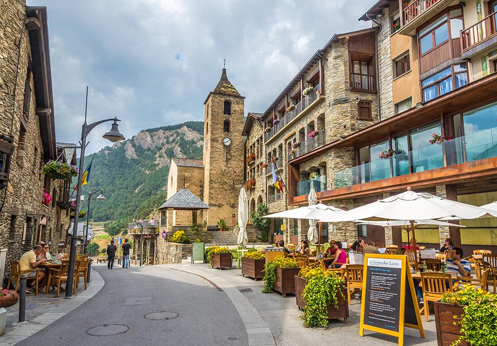 réussir son expatriation en Andorre